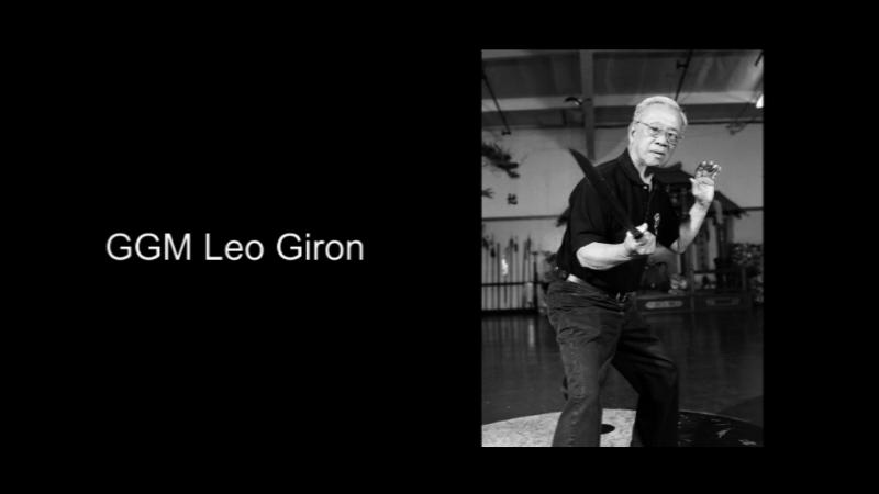 GGM Leo Giron